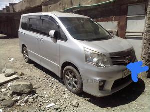 Toyota Noah 2013 Silver | Cars for sale in Nakuru, Naivasha
