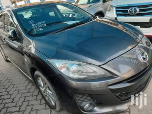 Mazda Axela 2013 Gray | Cars for sale in Mombasa, Mvita