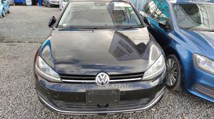 Volkswagen Golf 2014 Black | Cars for sale in Kajiado, Ngong