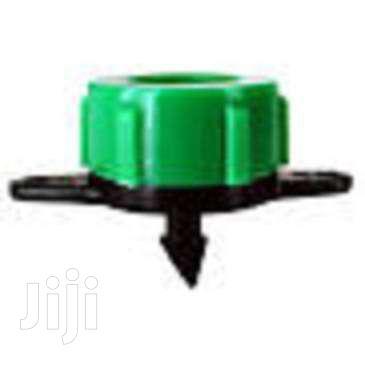 Adjustable Dipper 0-100 Liters/Hour
