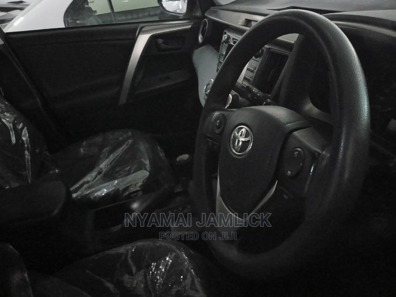 Toyota RAV4 2014 Gray   Cars for sale in Ganjoni, Mombasa, Kenya