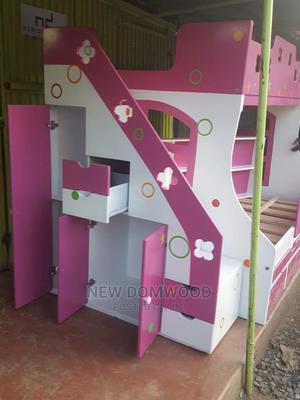 Double Decker for Girls   Children's Furniture for sale in Nairobi, Donholm