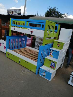Double Decker for Kids   Children's Furniture for sale in Nairobi, Donholm