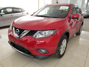Nissan X-Trail 2014 Red | Cars for sale in Mvita, Majengo