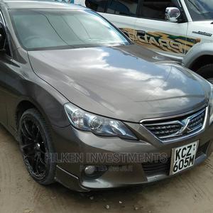 Toyota Mark X 2012 Brown   Cars for sale in Mombasa, Ganjoni