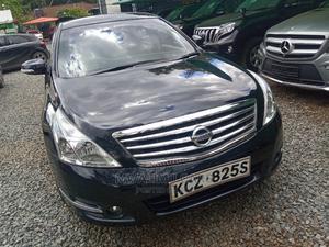 Nissan Teana 2013 Black | Cars for sale in Nairobi, Lavington