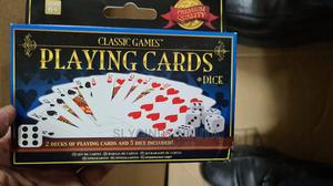 Playing Cards | Books & Games for sale in Nairobi, Nairobi Central