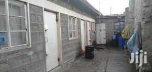 40x80 Commercial Plot in Naivasha With Rental Houses