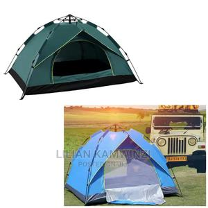 *2-4 People 2 Door Automatic Camping Tents   Camping Gear for sale in Nairobi, Nairobi Central