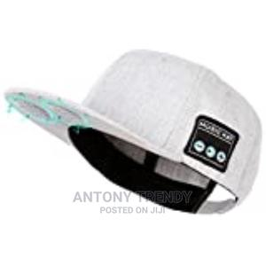 Baseball Hat With Built-In Bluetooth Headphones   Clothing Accessories for sale in Nairobi, Nairobi Central