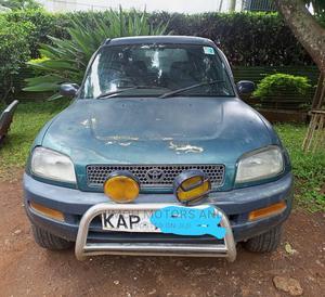 Toyota RAV4 1994 Green | Cars for sale in Nairobi, Parklands/Highridge