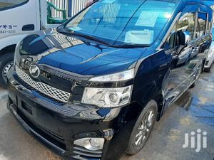 Toyota Voxy 2014 Black | Cars for sale in Mombasa, Mvita