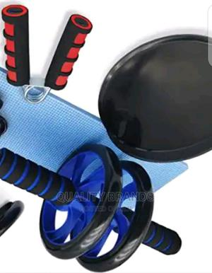 A New Ab Wheel   Sports Equipment for sale in Nairobi, Nairobi Central