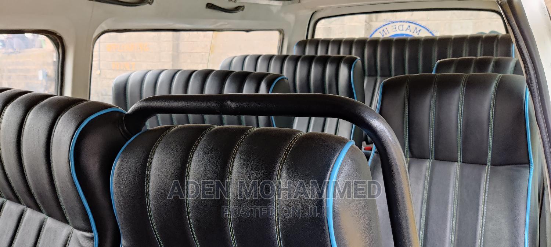 Nissan Matatu Td27 | Buses & Microbuses for sale in Eastleigh, Nairobi, Kenya