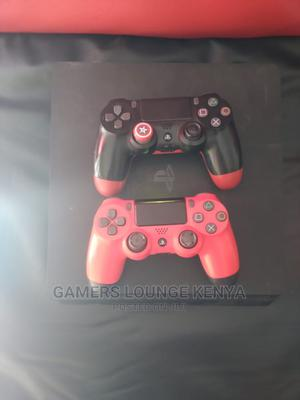 Slim 500gb Playstation 4 Preowned With 6 Months Warranty | Video Game Consoles for sale in Nairobi, Nairobi Central