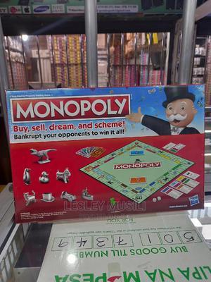 Monopoly Board Game | Books & Games for sale in Nairobi, Nairobi Central