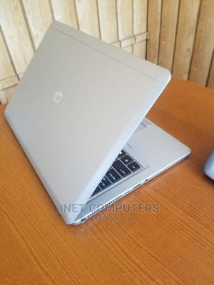 New Laptop HP EliteBook 2570P 4GB Intel Core I5 HDD 500GB | Laptops & Computers for sale in Nairobi, Nairobi Central