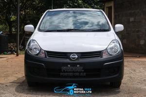 Nissan Advan 2014 White | Cars for sale in Nairobi, Ridgeways