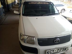 Toyota Succeed 2012 White | Cars for sale in Mombasa, Mombasa CBD