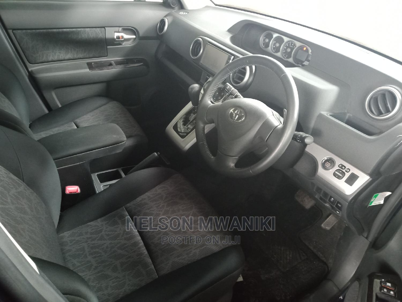 Toyota Corolla Rumion 2014 Blue | Cars for sale in Majengo, Mvita, Kenya