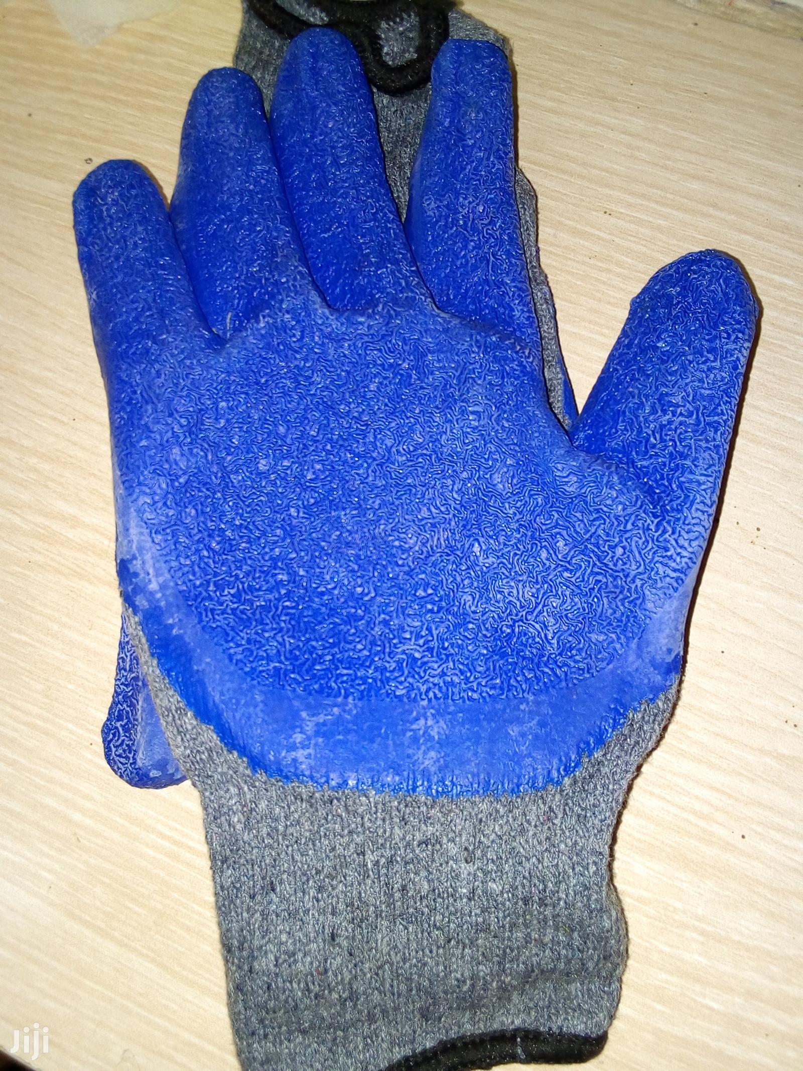 Archive: Golden Gloves