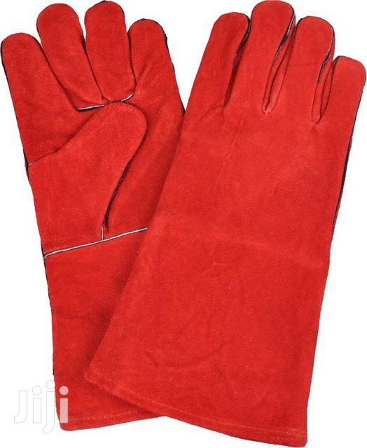 Archive: Assorted Industrial Safety Gloves