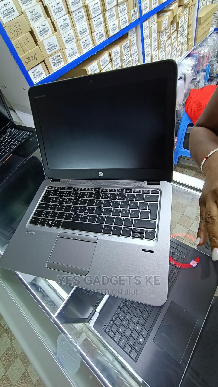 Laptop HP EliteBook 840 G1 4GB Intel Core I5 HDD 500GB   Laptops & Computers for sale in Nairobi Central, Nairobi, Kenya