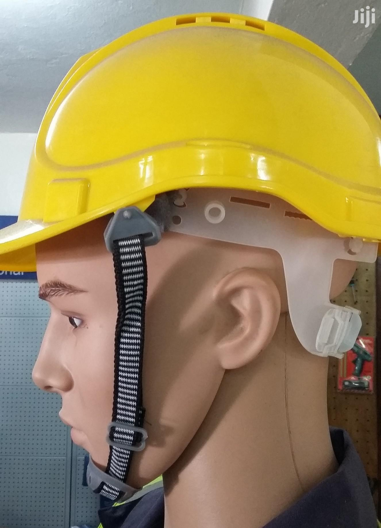 Archive: Safety Helmets