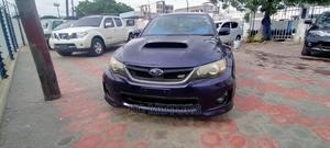 Subaru Impreza 2013 WRX STI Limited Blue | Cars for sale in Mombasa, Mombasa CBD