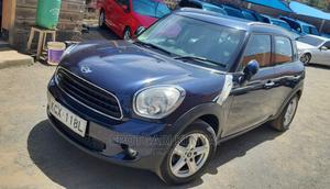 Mini Cooper 2012 Blue | Cars for sale in Nairobi, Nairobi Central