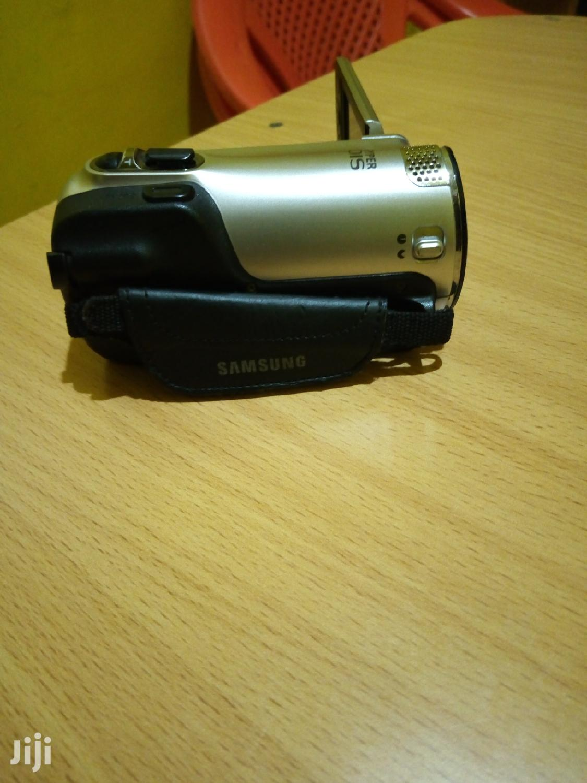 Samsung Video Camera | Photo & Video Cameras for sale in Market Milimani, Kisumu Central, Kenya