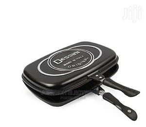 36cm Dessini Double Grill Pan | Kitchen & Dining for sale in Nairobi, Nairobi Central