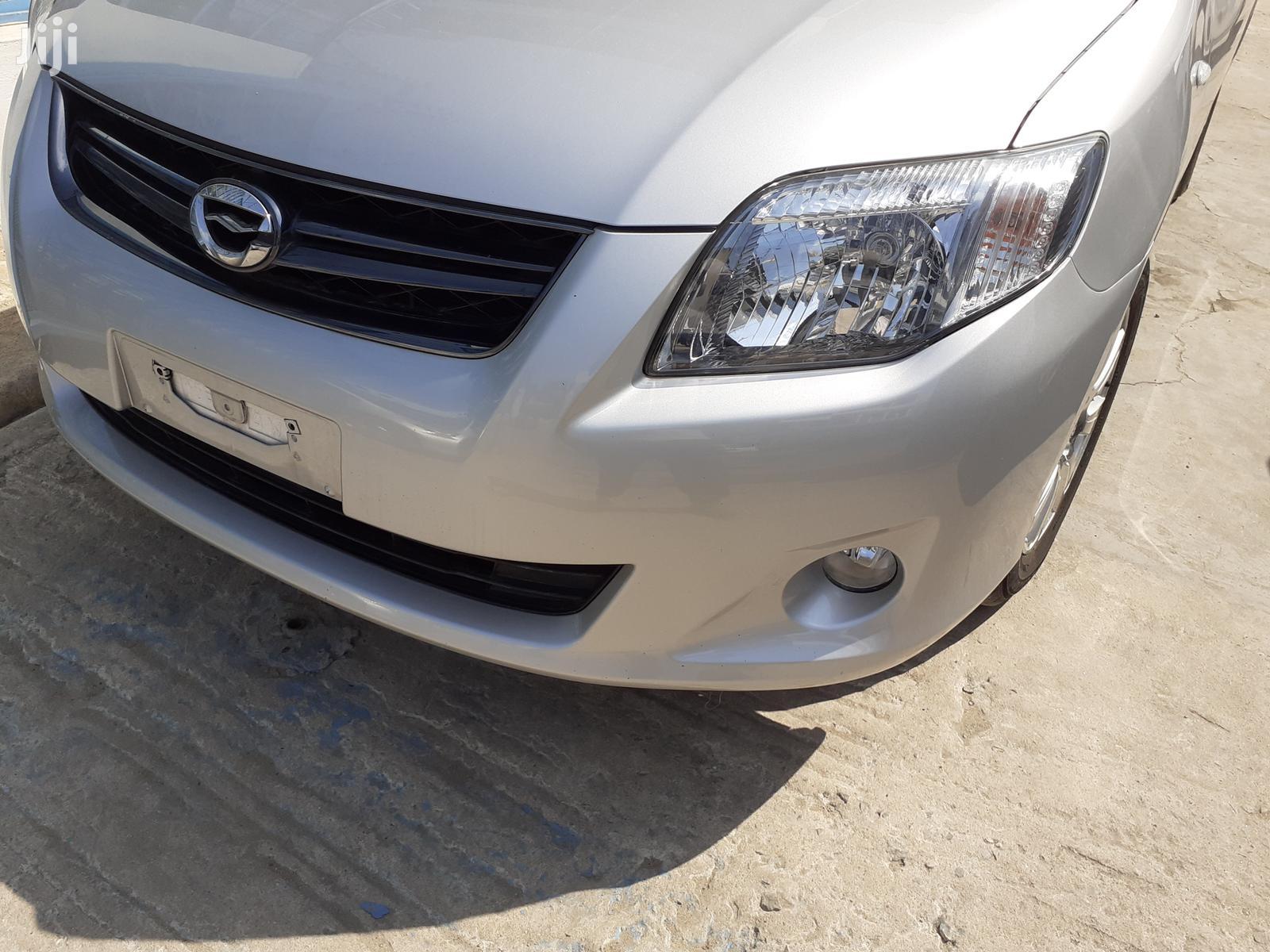 Toyota Corolla 2012 Silver | Cars for sale in Mvita, Mombasa, Kenya