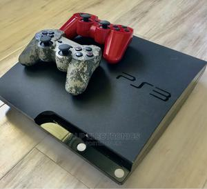 Ps 3 Consoles With 3 Controllers Used | Video Game Consoles for sale in Nairobi, Nairobi Central