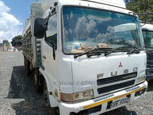 Mitsubishi Fuso DOUBLE STEERING 12 Wheels | Trucks & Trailers for sale in Nairobi, Nairobi Central