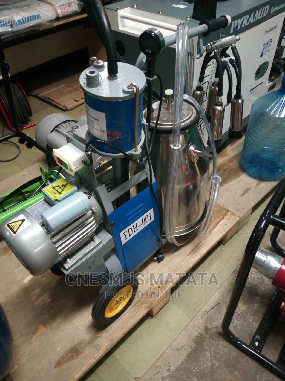 Milking Machine | Farm Machinery & Equipment for sale in Embakasi, Nairobi, Kenya