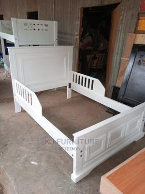 4*6 Baby Bed   Children's Furniture for sale in Nairobi, Donholm