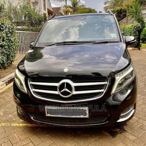 Mercedes-Benz Viano 2016 Black | Cars for sale in Nairobi, Nairobi Central
