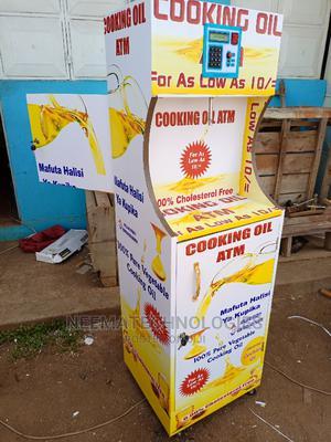 Cooking Oil Atm/Salad Atm | Store Equipment for sale in Kiambu, Ruiru