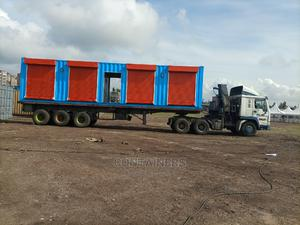 Fabricated Shipping Container.   Manufacturing Equipment for sale in Nairobi, Utawala