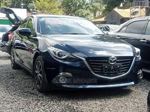 Mazda Axela 2014 Blue | Cars for sale in Nairobi, Lavington