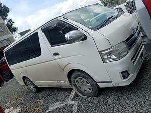 Toyota Hiace, 2013, | Buses & Microbuses for sale in Nairobi, Karen