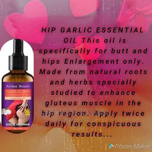 Garlic Hip and Butt Enlargement Creams | Sexual Wellness for sale in Nairobi, Nairobi Central