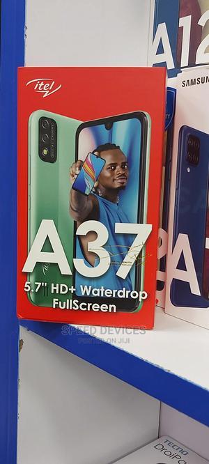 New Itel A37 16 GB Black | Mobile Phones for sale in Nairobi, Nairobi Central