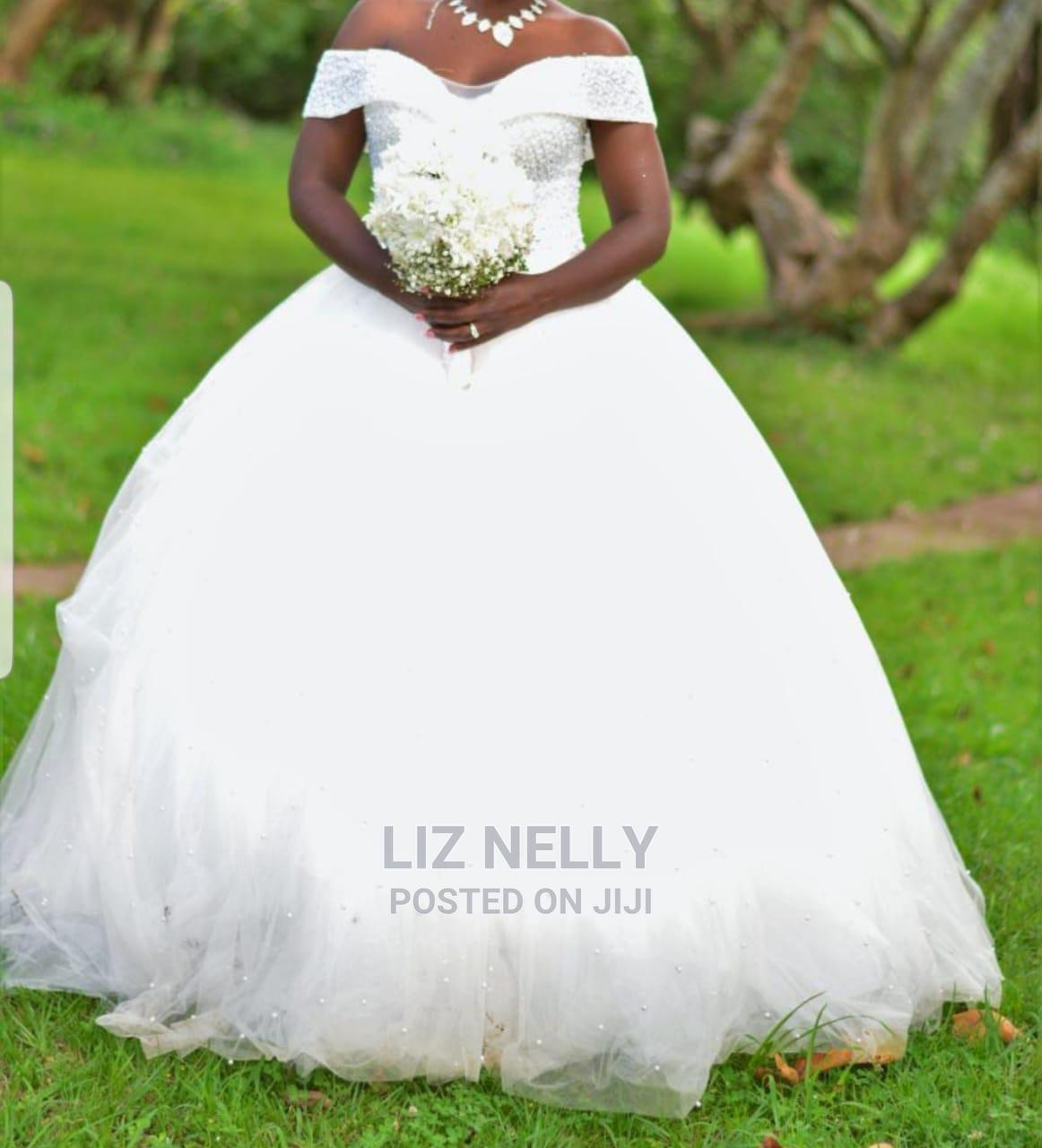 Wedding Gown   Wedding Wear & Accessories for sale in Juja, Kiambu, Kenya
