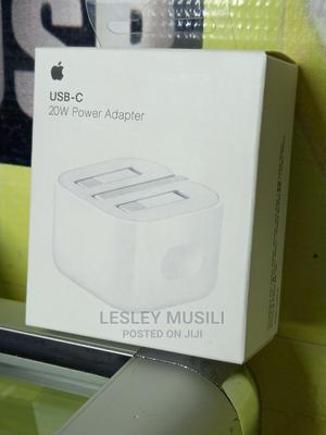 iPhone 12 Adapter | Accessories for Mobile Phones & Tablets for sale in Nairobi, Nairobi Central