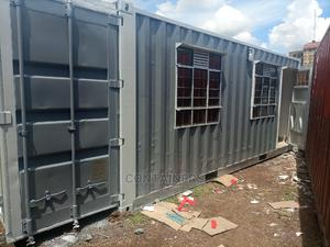 20 Ft Container House | Manufacturing Equipment for sale in Nairobi, Utawala