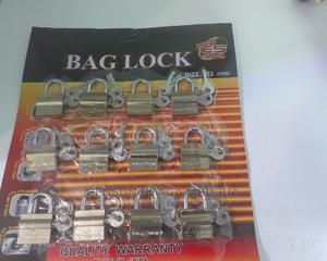 Bag Lock 32mm | Home Accessories for sale in Nairobi, Nairobi Central