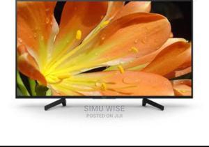 Sony 75 Inch Tv Android HDR 4K UHD Smart LED TV KD75X9000H   TV & DVD Equipment for sale in Nairobi, Nairobi Central