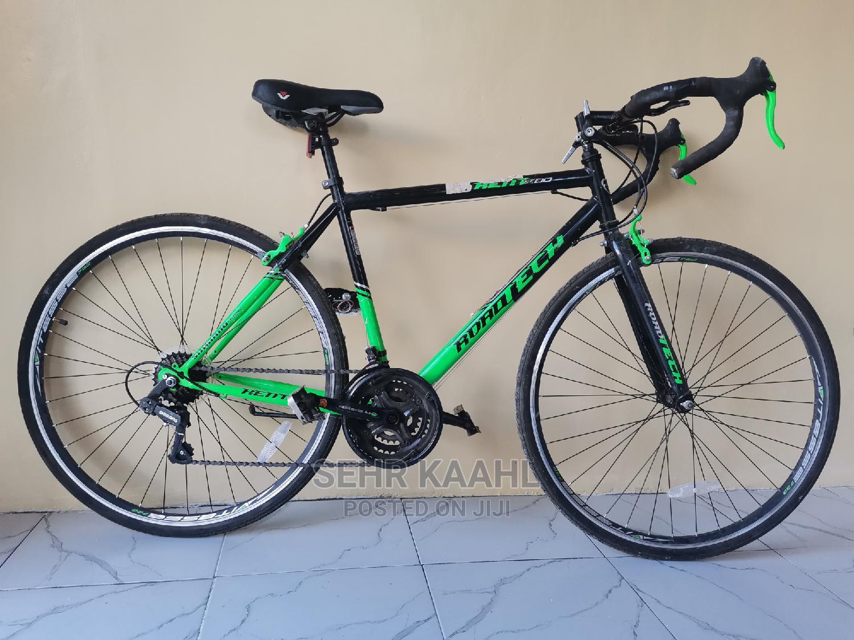 Road Bike Make 700